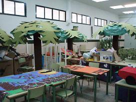 2ª CONVIVENCIA DE EDUCACION INFANTIL