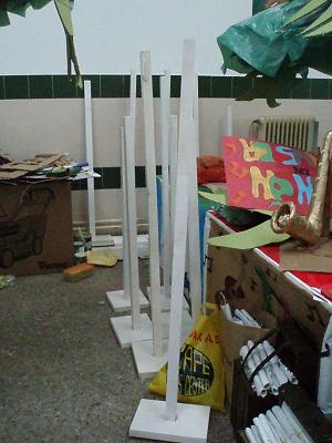 2ª CONVIVENCIA DE EDUCACIÓN INFANTIL